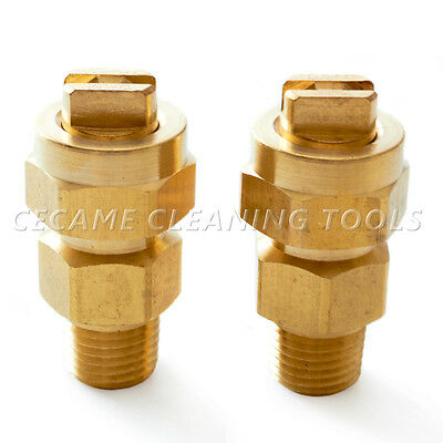 Tee Jets Strainer Nozzle Filter T Valves For Carpet Cleaning Wands 11004