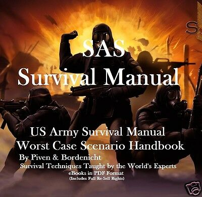 CD SAS Survival Guide  - 3 eBooks (Resell Rights)