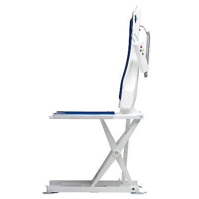 Drive Bellavita Ultralight Bath Lift Blue Or White New Model