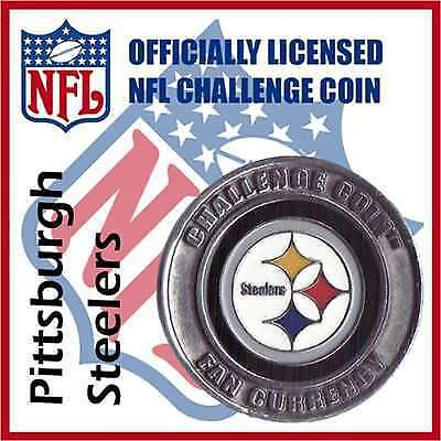 Poker Protector Card Guard Cover : NFL Pittsburgh Steelers