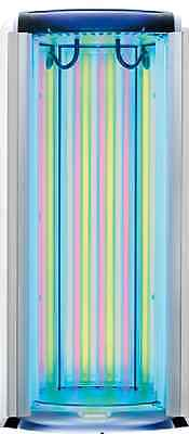 Brand New Rainbow Sunbed Lamps Sensation 0.3 Rapid Tanning Tubes 2mtr 180w/250