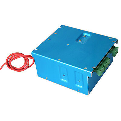 New 50w Laser Power Supply For Co2 Laser Engraver Cutter