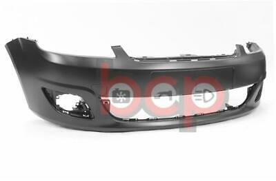 Ford Fiesta Mk6 2005 - 2008 Front Bumper Primed High Quality  Not St Or Zetec-S