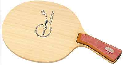 Tenaly Original - Nittaku Table Tennis Blade with Special Curved Handle