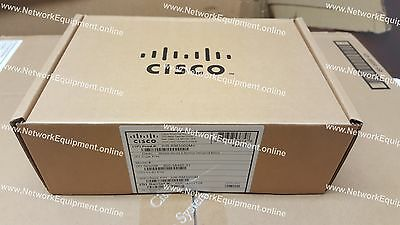 Cisco AIR-RM3000M Wireless Security and Spectrum Intelligence Module 3600 3700