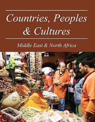 Countries, Peoples and Cultures: Middle East & North Africa: Print Purchase Incl