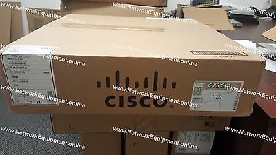 NEW Cisco 2901/K9 SEALED BOX router vpn voice security ssl CISCO2901/K9 ISR2