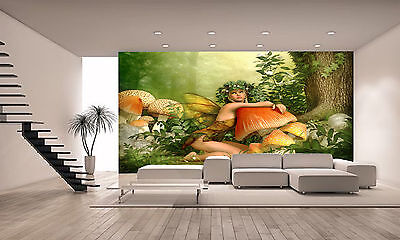 Chicago Riverside Wall Mural Photo Wallpaper GIANT DECOR Paper Poster Free Paste