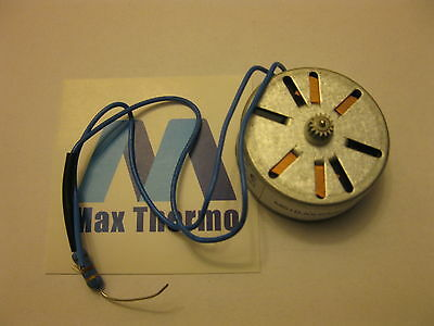 NEW motor for timer FIBER  right   type M61B40R0000  producer-no.  M61B40R6400