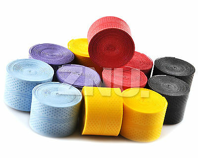 High Quality Anti-Slip Tennis Badminton Racket Squash Tape Grips Overgrip 24pcs