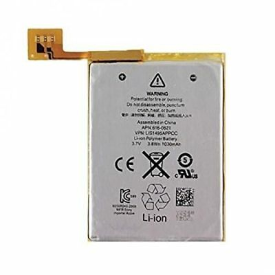 New Replacement Rechargeable Battery for Apple iPod Touch 5th Generation