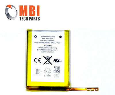 New Replacement Rechargeable Battery for Apple iPod Touch 4th Generation