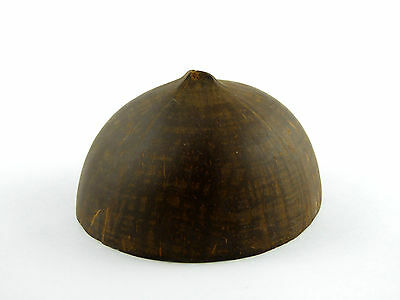 Antique PNG Papua New Guinea Coconut Shell  LAYBY AVA