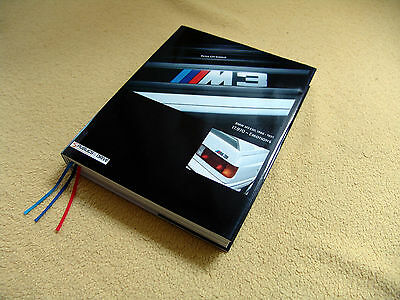 Bmw E30 M3 Book, 17970 - Emotions, English Version, Limited Edition