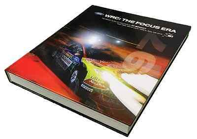M-Sport - The Focus Era - Book *Free UK Delivery*