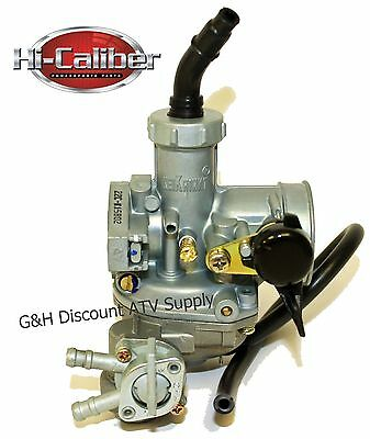 PROPERLY JETTED 1979-1985 Honda ATC 110 New Carburetor! NO MODIFICATIONS NEEDED