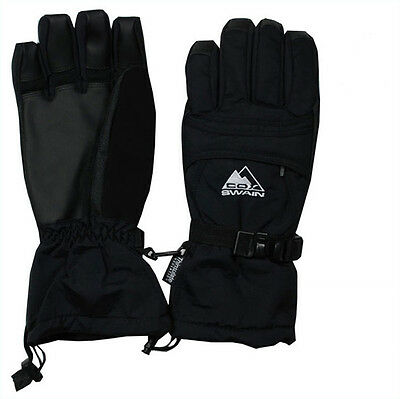 Cox Swain Herren Fingerhandschuh Storm +Thinsulate & Youngtec Gr. S-XL   7-11,5