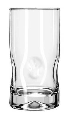 Libbey Impressions Beverage Glass, 12.5 Ounce -- 12 per case.