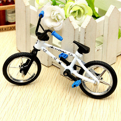 Excellent Finger Mountain Bike BMX Bicycle Toy Creative Gift Workmanship