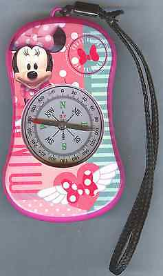 Minnie Mouse Compass