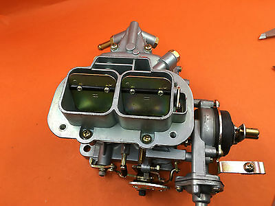 CARBURETTOR  Replace WEBER 32/36 DGV FIT MG VW TOYOTA OPEL DATSUN FORD CHEVY ...