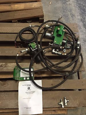 John Deere Planter Rear Hydraulic Outlet Kit NEW!!JD part number is BA29766