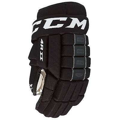CCM 4 Roll Ice Hockey Gloves - Senior