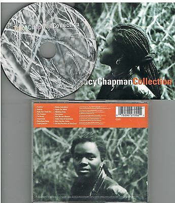 Tracy Chapman ‎– Collection CD 2001
