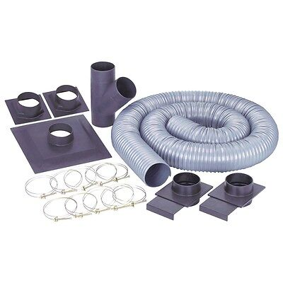 Dust Collector Accessory Kit