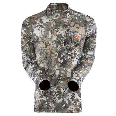 Sitka CORE MIDWEIGHT Mock ~ Elevated II XL NEW ~ CLOSEOUT