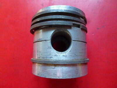 piston PEUGEOT P110 diamètre 60,5 mm neuf