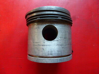 piston PEUGEOT P105 diamètre 70,5 mm neuf