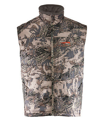 Sitka KELVIN Vest ~ Open Country XL NEW ~ CLOSEOUT