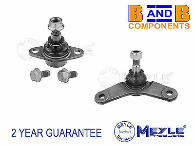 Bmw Mini R50 R52 R53 One Cooper S Front Outer Inner Lower Ball