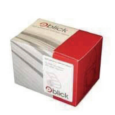 Blick Adhesive Label Rolls - Sizes 36x89/50x80/50x102/80x120mm Various Amounts
