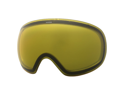 Electric Eg3 Yellow Replacement Lens New Snowboard Goggle Accessories Snow 2016