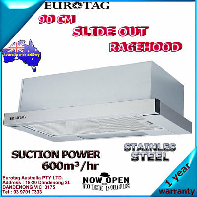 Eurotag 60Cm 8 Function Electric Fan Forced Grill Wall Oven Best Deal