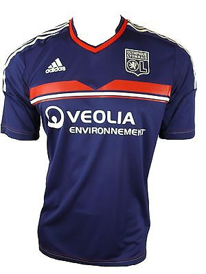 Adidas Olympique Lyon Jersey Size size M