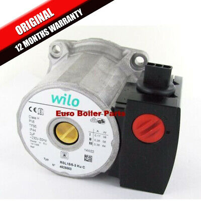 BIASI Bi1262119 RIVA GARDA HE Wilo Replacement PUMP HEAD BRAND NEW