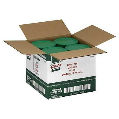 Knorr Alfredo Sauce Mix, 1 Pound - 4 per pack -- 1 each.