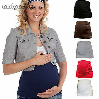 CTY Hot Pregnant Postpartum Maternity Belly Belt Band Back Support Nice Gift