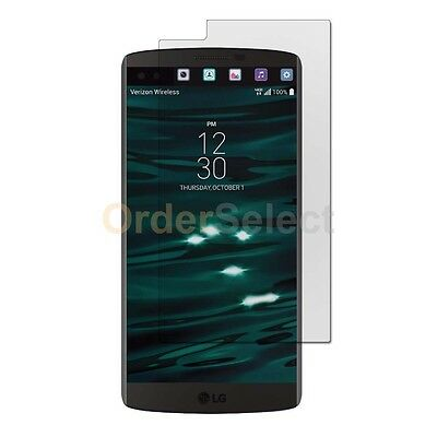 NEW Ultra Clear HD LCD Screen Shield Protector for Android Phone LG V10 HOT!