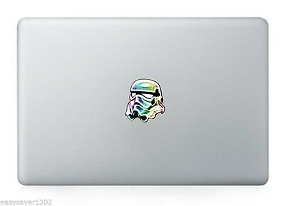 Macbook Air Pro 11 13 15 17 Apple Logo Vinyl Sticker Skin Decal Cover For Mac