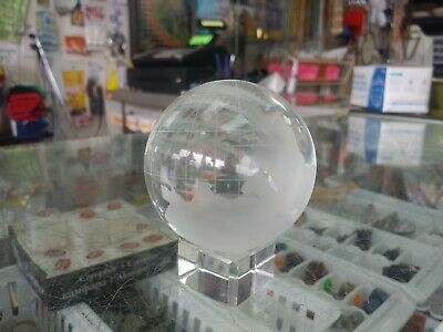 Feng Shui, Bola De Crystal Religious ,Good Luck, Fortune