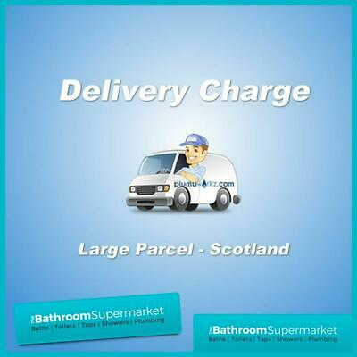 scotland delivery charge