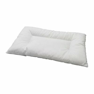 IKEA LEN Baby / Childs Pillow for Cot or Bed, White