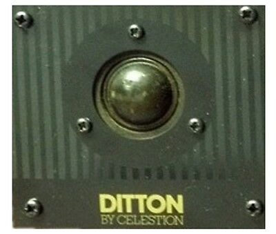 REPLACEMENT DIAPHRAGM tweeter Celestion T3679 - DITTON 100 110 122 3 2 - 8 ohm