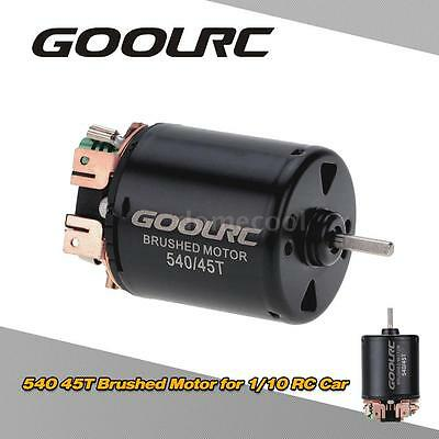 High Quality GoolRC 540/45T Brushed Motor for 1/10 RC Car Y0X1