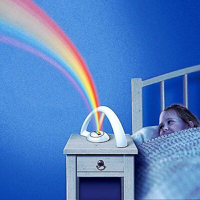 Baby Night Lamp Light Nursery Bed Room Decor Kid Gift Child Sleeping Cot Toy Led