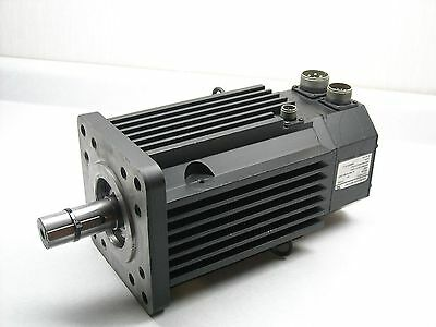 Giddings & Lewis Hsm 630 Servo Motor W/ Brake
